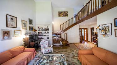 Villa house in La Moraleja - Gilmar