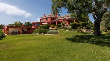 Villa en La Mairena - Gilmar