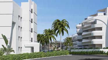 Apartamento en Sotogrande - Gilmar