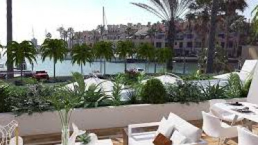 Apartment in Sotogrande - Gilmar