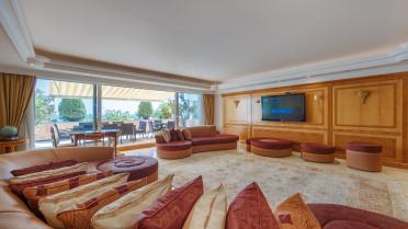 Beachfront apartment in Gray D´Albion - Gilmar