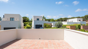Semidetached house house in Sotogrande Alto - Gilmar