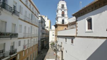Apartment in Centro Histórico Cádiz - Gilmar