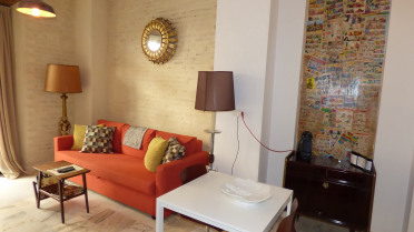 Extraordinaria casa en el Arenal de Sevilla - Gilmar