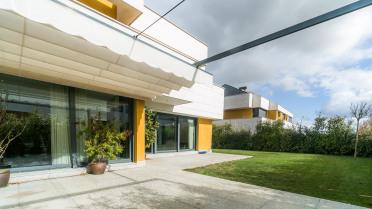 Semidetached house house in El Encinar de los R(…) - Gilmar
