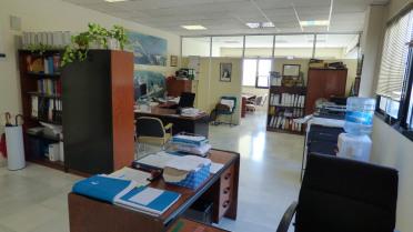 Oficina en Mairena de Aljarafe - Gilmar