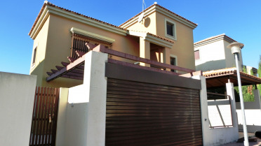 Villa house in Guillena - Gilmar