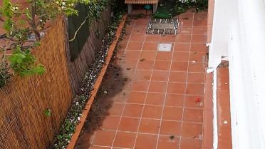 Terraced house in La Barrosa - Gilmar