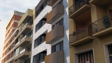 Attic-Duplex in Los Remedios - Gilmar