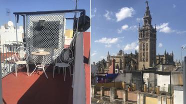 Chalet Adosado en Centro Sevilla - Gilmar