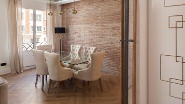 Vivienda De Diseño En Almagro - Gilmar
