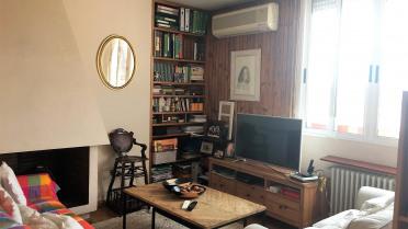 Estupendo piso en los Remedios - Gilmar