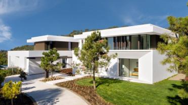 Villas de lujo a estrenar en Benahavís - Gilmar