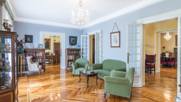 Apartment in Salamanca - Gilmar