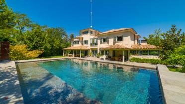 Villa house in Mirasierra - Gilmar