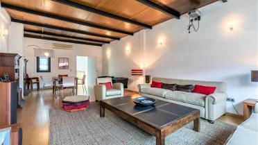 Terraced house in El Porvenir - Gilmar