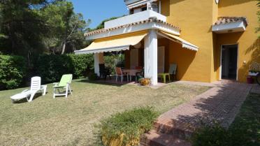 Chalet Pareado en Vistahermosa - Gilmar