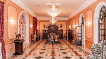 Villa house in Sevilla Este - Gilmar