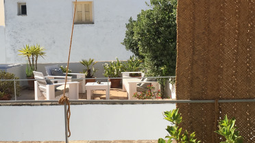 Edificio Residencial en Vejer de la Frontera - Gilmar