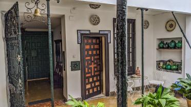 Espectacular Casa Junto A Plaza Del Museo - Gilmar