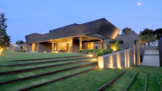 Villa house in Somosaguas - Gilmar