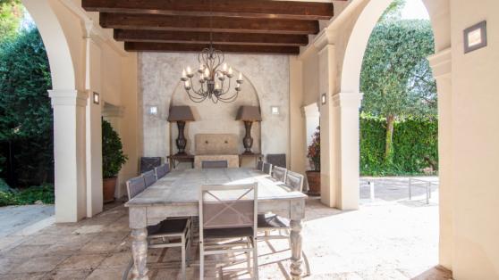 Villa house in Puente Romano - Gilmar