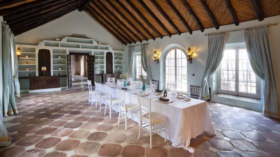 Authentic and unique estate in Estepona - Gilmar