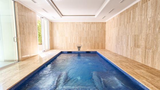 Espectacular Villa  en Benahavís - Gilmar