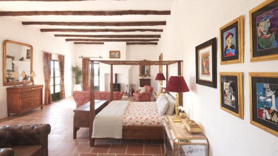 Venta de Espectacular Hacienda De Recreo En Montellano - Gilmar_