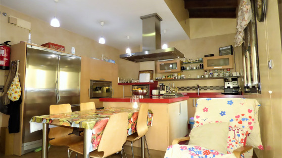 Terraced house in Nervión for sale - Gilmar_