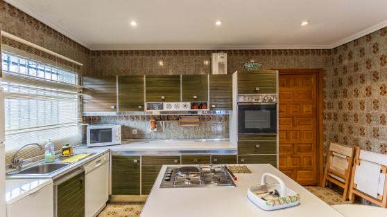 Villa house in Galapagar for sale - Gilmar_
