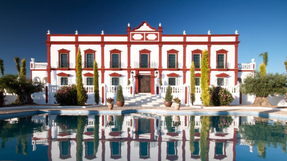 The Palacio, Seville / Ronda for sale - Gilmar_
