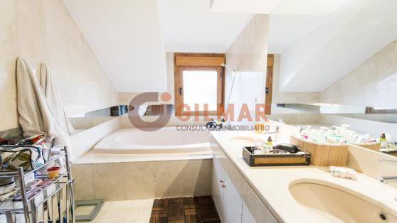 Villa house in La Moraleja for sale - Gilmar_