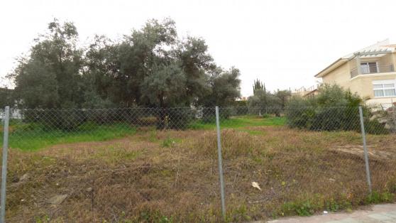 Venta de Parcela urbana en Tomares - Gilmar_