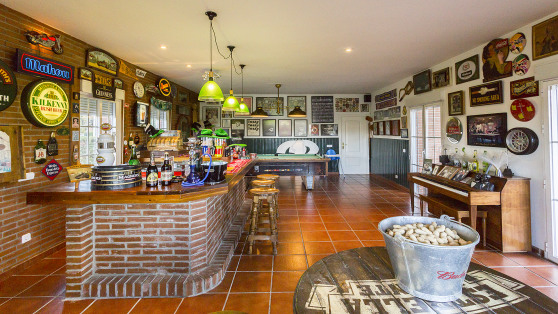Villa house in Monterrozas-El Cantizal for sale - Gilmar_