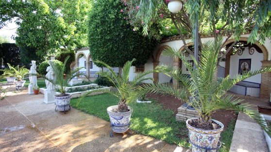 Villa house in Espartinas for sale - Gilmar_