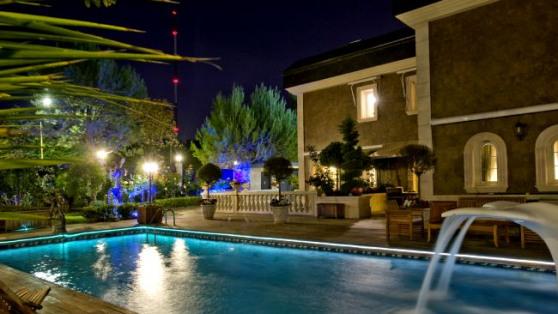 Villa house in Las Lomas for sale - Gilmar_