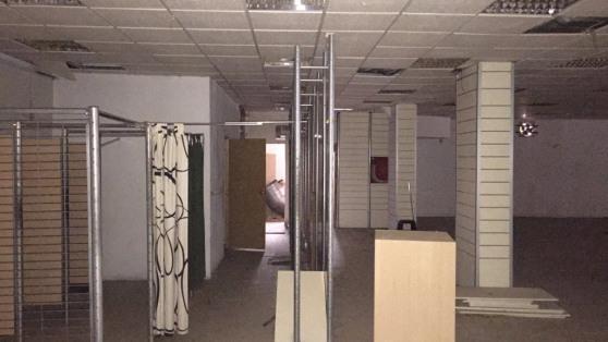 Business premise in Castilleja de la Cuesta for rent - Gilmar_