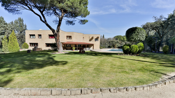 Villa house in Montealina for sale - Gilmar_