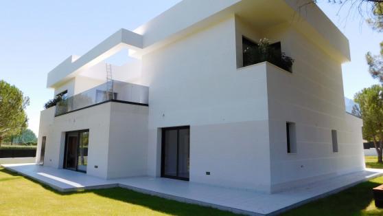 Venta de Independiente de nueva construcción en Ciudalcampo - Gilmar_