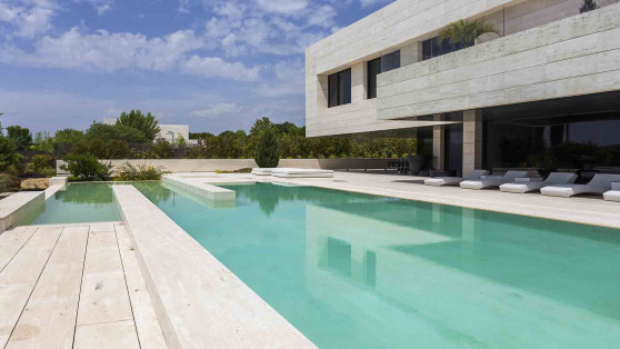 Villa house in La Finca for sale - Gilmar_