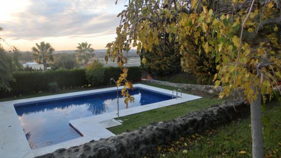 Venta de Chalet Adosado en Jerez de la Frontera - Gilmar_