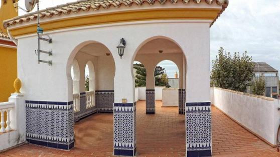 Villa house in Chipiona for sale - Gilmar_