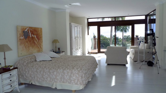 Villa house in Marbella Este for rent - Gilmar_