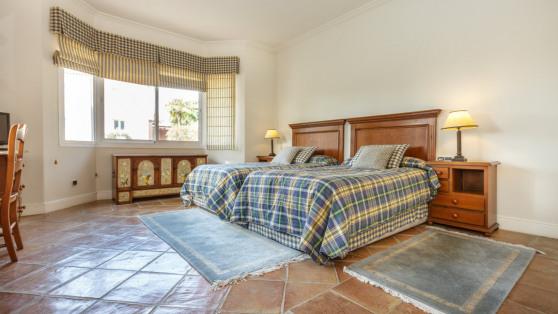 Venta de Magnifica villa en Sotogrande Alto - Gilmar_