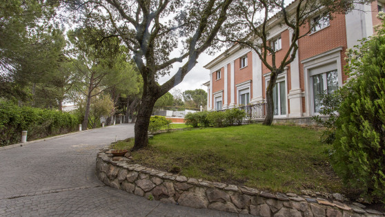 Villa house in Pradolargo for sale - Gilmar_
