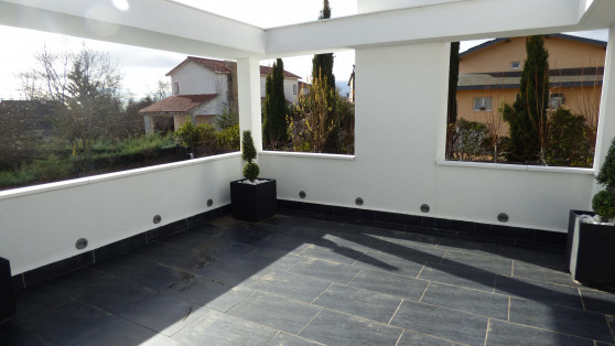 Villa house in Guadarrama for sale - Gilmar_