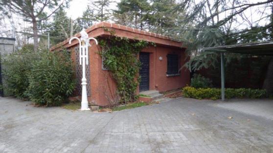 Venta de Chalet Independiente en Torr. Estación - Gilmar_