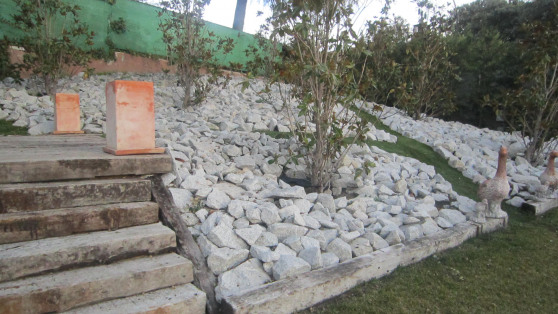Venta de Chalet Independiente en Ciudalcampo - Gilmar_