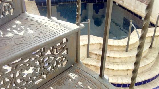 Venta de Espectacular casa señorial  centro de Dos Hermanas - Gilmar_